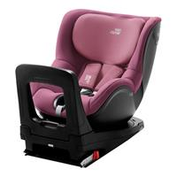Britax Römer Kindersitz Dualfix M i-Size Design Wine Rose