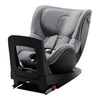 Britax Römer Kindersitz Dualfix M i-Size Design 2020 Cool Flow Silver