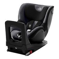 Britax Römer Kindersitz Dualfix M i-Size Design 2020 Graphite Marble