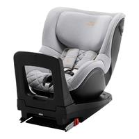 Britax Römer Kindersitz Dualfix M i-Size Design 2020 Nordic Grey