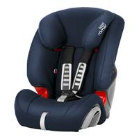 Britax Römer Kindersitz EVOLVA 1-2-3 Design 2020 Moonlight Blue