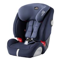 Britax Römer Kindersitz EVOLVA 1-2-3 SL SICT Moonlight Blue