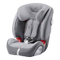 Britax Römer Kindersitz EVOLVA 1-2-3 SL SICT Design 2019 Grey Marble