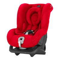Britax Römer Kindersitz First Class Plus Design 2019 Fire Red