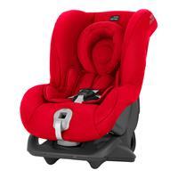 Britax Römer Kindersitz First Class Plus Design 2019 Fire Red