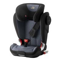 Britax Römer Kindersitz KIDFIX II XP SICT BLACK SERIES Design 2018 Blue Marble