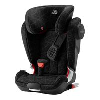 Britax Römer Kindersitz KIDFIX II XP SICT Black Series Crystal Black