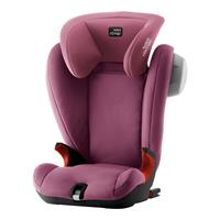 Britax Römer KIDFIX SL SICT Black Series Design 2019 Wine Rose