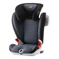 Britax Römer Kindersitz KIDFIX SL SICT Design 2018 Blue Marble