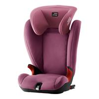Britax Römer Kindersitz KIDFIX SL Black Series Design 2019 Wine Rose