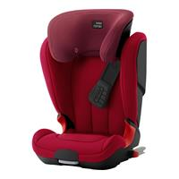 Britax Römer Kindersitz KIDFIX XP Black Series Design 2017 Flame Red