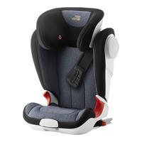 Britax Römer Kindersitz KIDFIX XP SICT Design 2018 Blue Marble