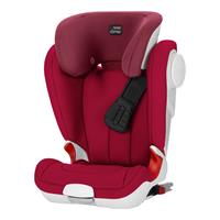 Britax Römer Kindersitz KIDFIX XP SICT Design 2018 Flame Red