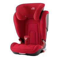 Britax Römer Kindersitz Kidfix 2 R Design 2019 Fire Red