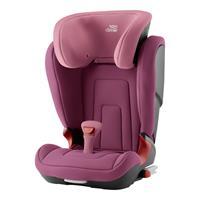Britax Römer Kindersitz Kidfix 2 R Design 2019 Wine Rose