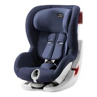 Britax Römer Kindersitz KING II Design 2018 Moonlight Blue