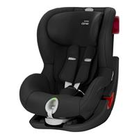 Britax Römer Kindersitz King II LS Black Series Design 2020