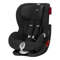 Britax Römer Kindersitz KING II LS Black Series Design 2017