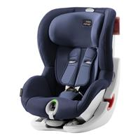 Britax Römer Kindersitz KING II LS Design 2018 Moonlight Blue