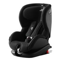 Britax Römer Kindersitz TRIFIX i-Size Design 2018 Cosmos Black