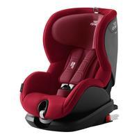 Britax Römer Kindersitz TRIFIX i-Size Design 2018 Flame Red