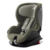 Britax Römer Kindersitz TRIFIX i-Size Design 2018 Olive Green