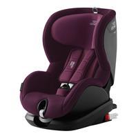 Britax Römer Kindersitz TRIFIX i-Size Design 2019 Burgundy Red