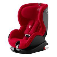 Britax Römer Kindersitz TRIFIX i-Size Design 2019 Fire Red