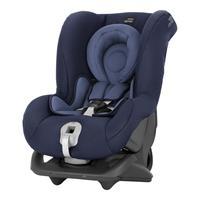 Britax Römer Kindersitz First Class Plus Design 2018 Moonlight Blue