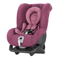 Britax Römer Kindersitz First Class Plus Design 2018 Wine Rose