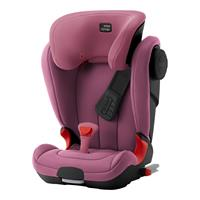 Britax Römer Kindersitz KIDFIX II XP SICT BLACK SERIES Design 2018 Wine Rose