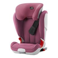 Britax Römer Kindersitz KIDFIX XP Wine Rose