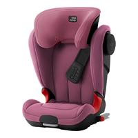 Britax Römer Kindersitz KIDFIX XP SICT Black Series Wine Rose