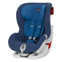 Britax Römer Child Car Seat KING II Design 2017 Ocean Blue