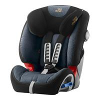 Britax Römer Kindersitz Multi-Tech III Design 2018 Blue Marble