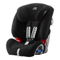 Britax Römer Child Car Seat Multi-Tech III Design 2020