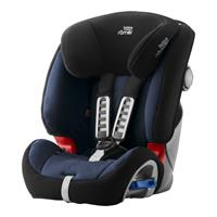 Britax Römer Kindersitz Multi-Tech III Design 2018 Moonlight Blue