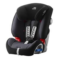 Britax Römer Kindersitz Multi-Tech III Design 2018 Storm Grey