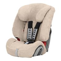 Britax Römer Summer Cover for EVOLVA 1-2-3 & PLUS