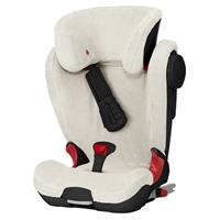 Britax Römer Sommerbezug Off-White Kindersitz Kidfix XP | KidsComfort