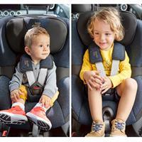 Kindersitz für Kleinkind bis 4 Jahre