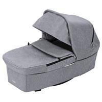 Britax Babywanne Kinderwagenaufsatz GO Design 2019 Grey Melange