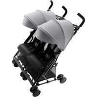 Britax Römer Zwillings-/Geschwisterwagen Holiday Double Design 2019