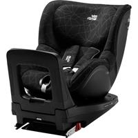 Britax Römer Kindersitz Swingfix i-Size Crystal Black