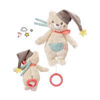 BabyFehn Mini Spieluhr Bär