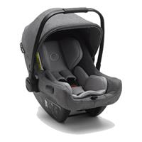 bugaboo turtle air by Nuna Babyschale Grau Meliert