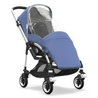 bugaboo bee high performance Regenabdeckung himmelblau