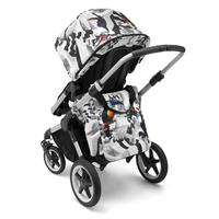 bugaboo by We are Handsome Mammoth Bag für fox, buffalo & cameleon3 Tukan