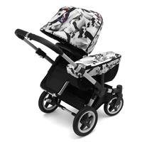 bugaboo by We Are Handsome donkey2 Top Set Tukan