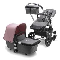 bugaboo cameleon3 Kombikinderwagen Fresh Collection soft pink